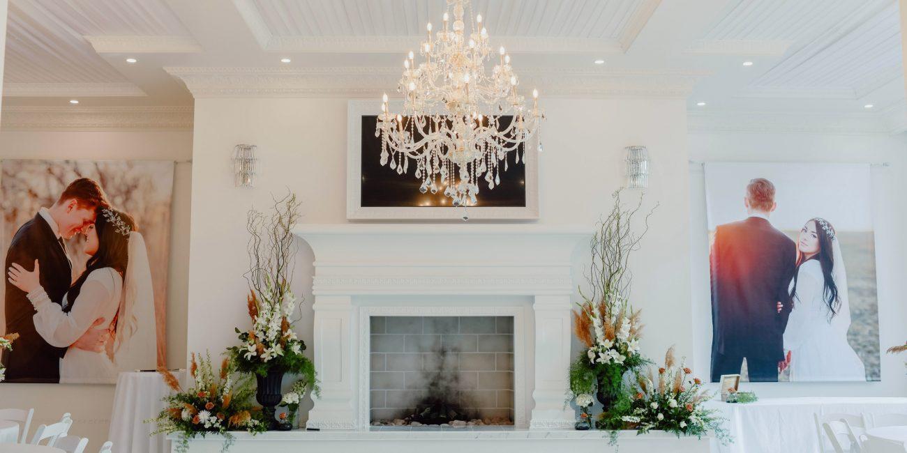 Fireplace 75%